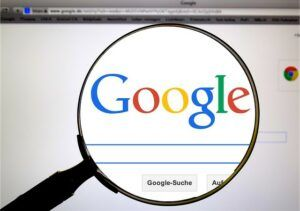 Google Search is the best free keyword tool on this planet