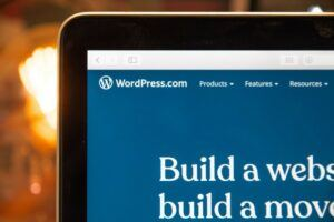Building a new website takes less than one minute in Wealthy Affiliate.