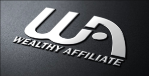 Wealthy Affiliate is the first affiliate program I joined.