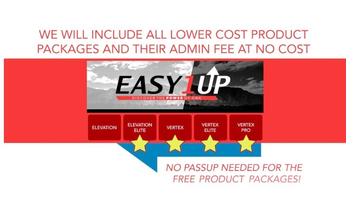 Easy1Up Review - Product Image