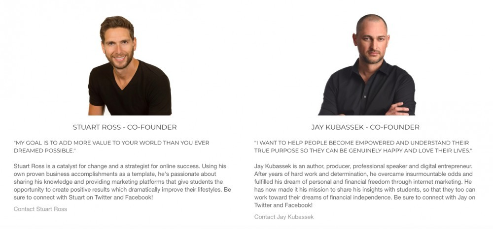 Six Figure Mentors Review – The founders of Six Figure Mentors