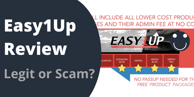 Easy1UAp Review - Legit or Scam?