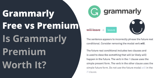 Grammarly Free Vs Premium – Is Grammarly Premium Worth It?