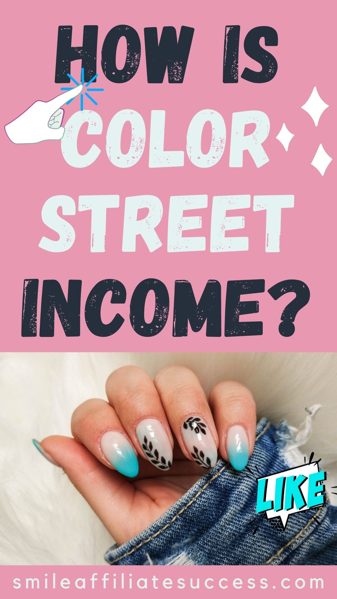 Color Street Nails Review