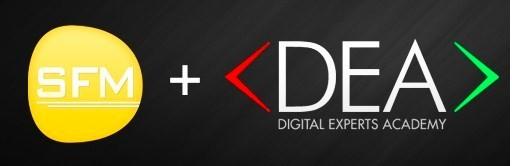 Digital Experts Academy Review - Six Figure Mentors and Digital Experts Academy are linked together.