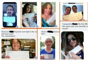 InboxDollars review - People do get money from InboxDollars too!