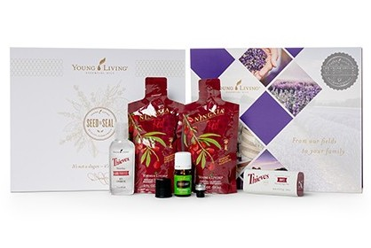 Young Living Essential Oils Review – Premium starter kit