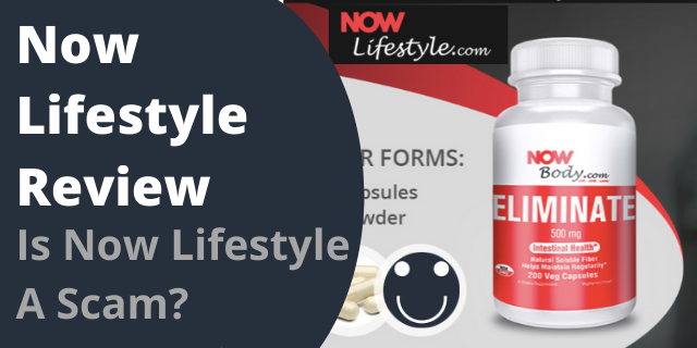 Now Lifestyle Review - Is Now Lifestyle A Scam?