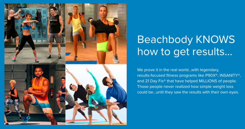 Is Beachbody A Pyramid Scheme? - Beachbody knows how to control your weight.
