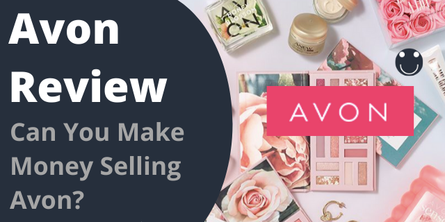 Avon Review - Can You Make Money Selling Avon?