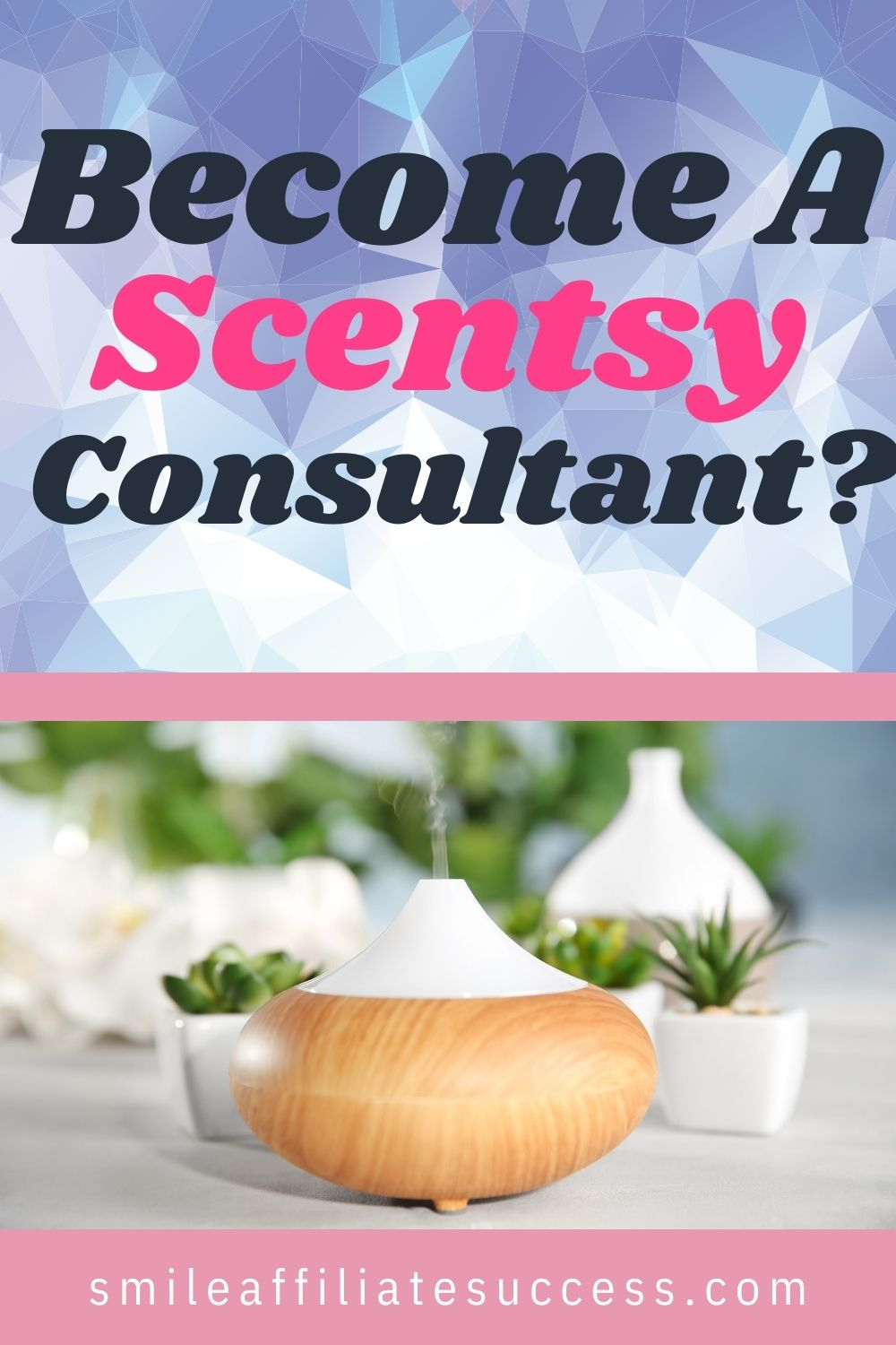 Become A Scentsy Consultant?