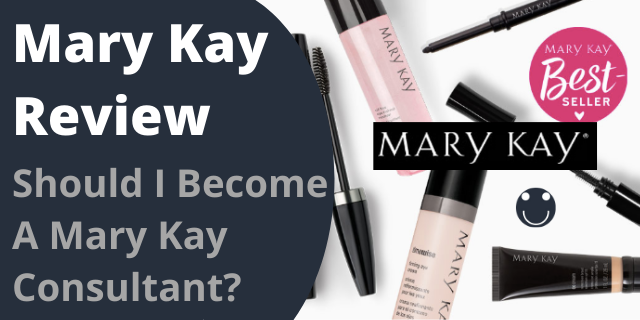Mary Kay Review - Should I Become A Mary Kay Consultant?