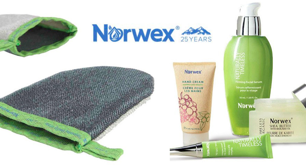 Environ Cloth is the most famous product from Norwex.
