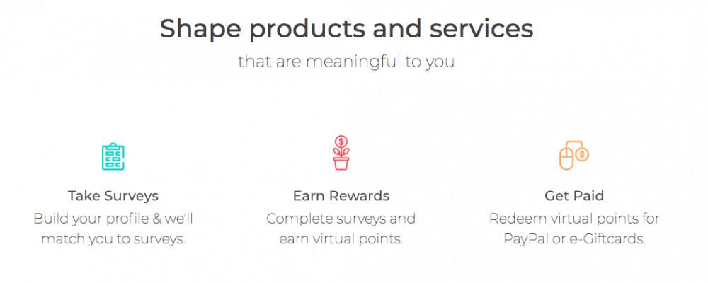 Top 5 Paid Survey Sites - Survey Junkie