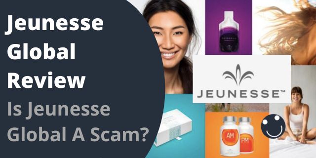 Jeunesse Global Review - Is Jeunesse Global A Scam?