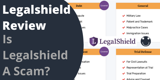 Is Legalshield A Scam?