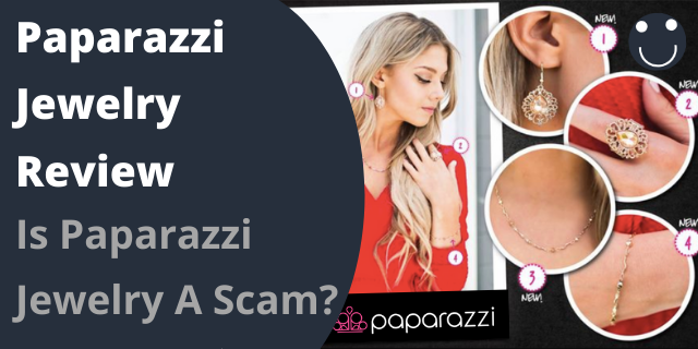 Is Paparazzi Jewelry A Scam?