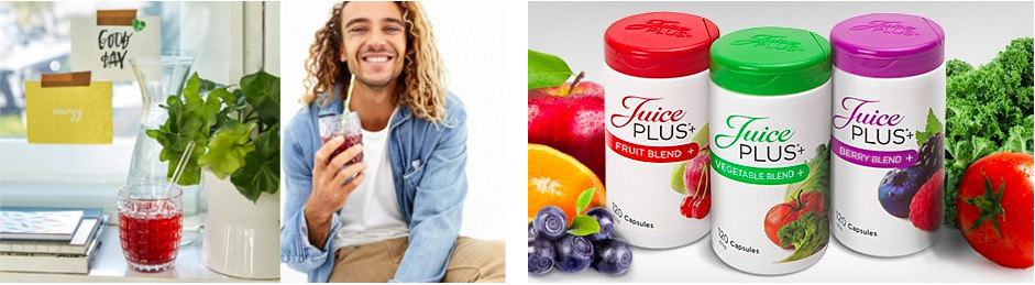 Is Juice Plus+ A Scam? - Juice Plus+ Products