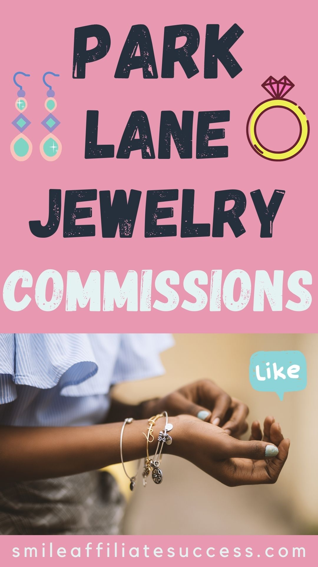 Park Lane Jewelry Review