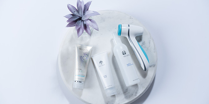Is Nu Skin A Scam? - Nu Skin Products
