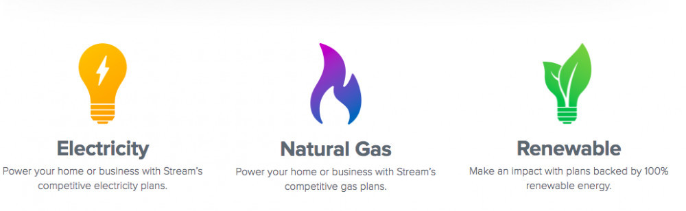 Is Stream Energy A Scam? - Services provided by Stream