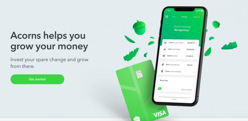 Acorns App Review - Acorns Spend