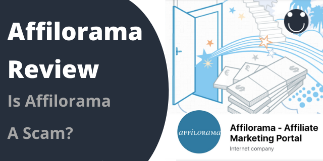 Is Affilorama A Scam?