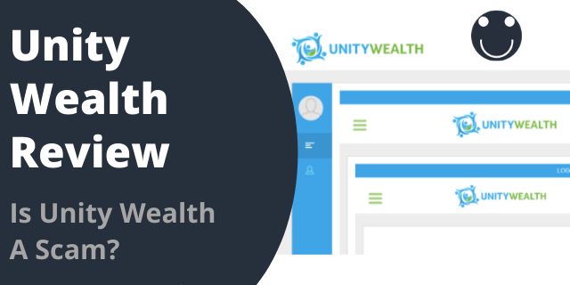 Is Unity Wealth A Scam?
