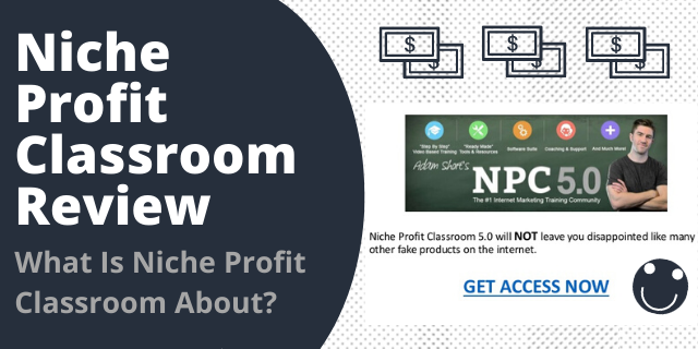 What Is Niche Profit Classroom About?