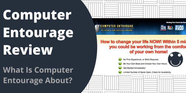 What Is Computer Entourage About?