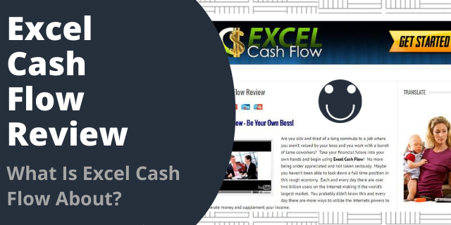 What Is Excel Cash Flow About?