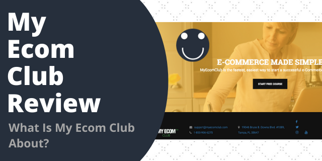 What Is My Ecom Club About?