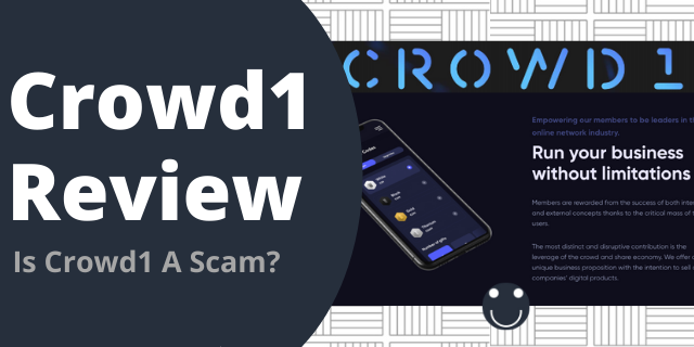 Is Crowd1 A Scam?
