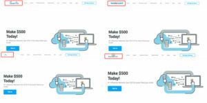 Clout Pay Review - A Rehashed Version of Other Scams