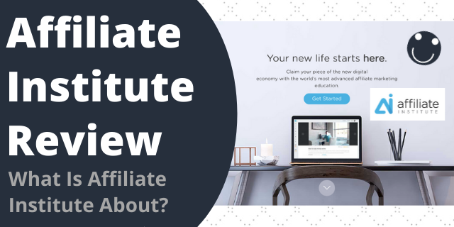 What Is Affiliate Institute About?