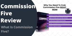 What Is Commission Five?