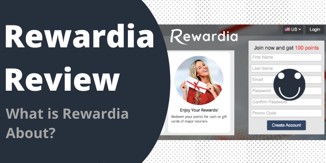 What is Rewardia About?