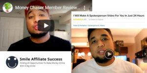 What Is Money Chaser? - Fake Testimonial