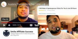 What Is Tap2Earn? - Fake Testimonial