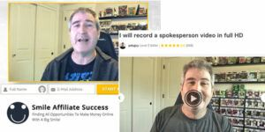 What Is Passive Profit Pages? - Fake Testimonial