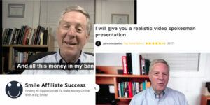 What Is Commission Plan X? - Fake Testimonial