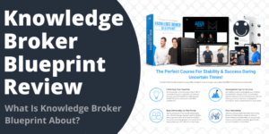 What Is Knowledge Broker Blueprint About?