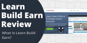 What Is Learn Build Earn?
