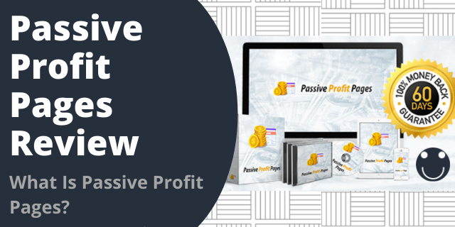 What Is Passive Profit Pages?