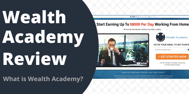 What Is Wealth Academy?