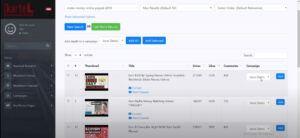 Kartel Review - Monetized Video Search