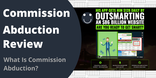 What Is Commission Abduction?