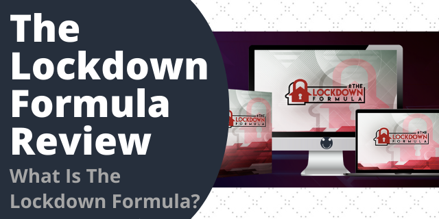What Is The Lockdown Formula?