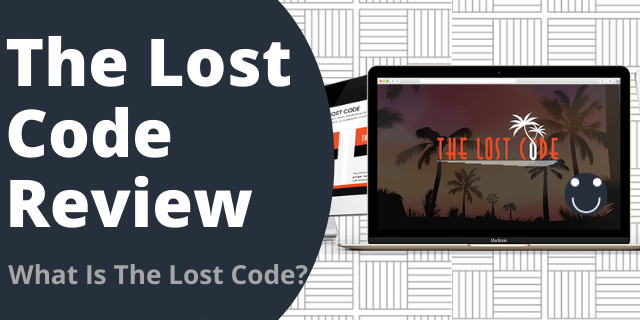 What Is The Lost Code?