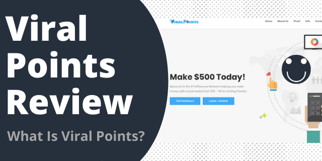 What Is Viral Points?